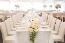 Cream Weddings / www.katherinecourtney.com