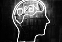 Open Your Mind / by 2justbe