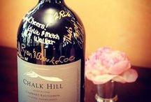 WAYS TO USE WINE GLASS WRITER  WEDDINGS / Way to use Wine Glass Writer at a Wedding  / by Wine Glass Writer
