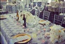 Wedding ideas / Great ideas for your wedding event!
