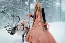 Lapland Weddings / www.katherinecourtney.com