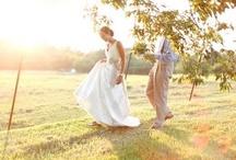 English Country Weddings / www.katherinecourtney.com