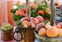 Fruity Weddings / www.katherinecourtney.com