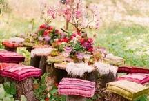 Picnic Weddings / www.katherinecourtney.com