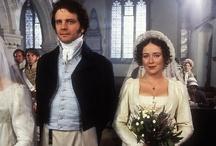 Jane Austin Weddings / www.katherinecourtney.com