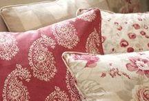 Clarke & Clarke / Our Clarke & Clarke fabrics