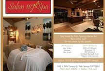 Salon 119 & Spa / High Energy, great reviews. Hair, Skin and Nail Salon and Spa. You really should make an appointment