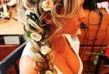 Hair by Team Salon 119