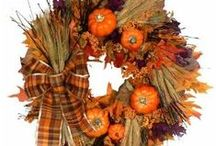 FALL DECOR / by Sweetlilymay