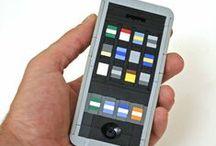 Mobile Phones, Mobile News, Smartphones & Tablets / by Supertron Infotech Pvt.Ltd