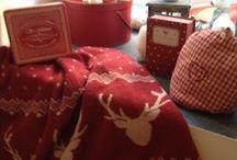 1ª Venta Navidad 2013 / Venta navidad en Travesía San Mateo Diferentes fotos de la venta
