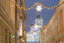 Joulukaupungit