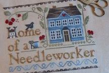 XSTITCH / IDEAS, INSPIRATIONS, LIKES.....DREAMS