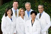 Our Northern California Fertility Clinic / At NCFMC, it is our goal that patients from all over the world achieve successful pregnancies through advanced technology and superior, compassionate care.