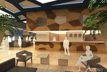 Public Interior / Обществен интериор / Cafe, Restaurant, Bar, Hotel Бар, Ресторант, Хотел,
