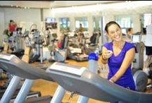 Fitness / Tutte le attività che puoi svolgere nell'area Fitness, da solo o con gli amici, con il supporto di personale qualificato, allenarsi divertendosi.