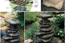Garden DIY / How to projects to make your garden and outdoor spaces bloom.