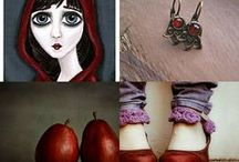 Etsy Lovely Treasuries