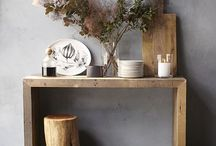 KristieK. / Stylizing the Home / by Anne Kowallis