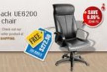 Office Furniture / Looking for #furniture for your office or home! You are at right place have a look at some #topclassfurniture your office need. We offer #BestOfficeFurnitures such as office #chairs, #cabinets, #storage, #copyholders, bulletin boards, #tables & desks and back & seat #cushions. All available at best competitive price.