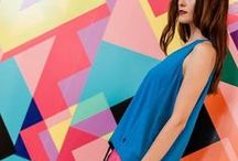 A Colorful Existance / All things colorful & vivacious