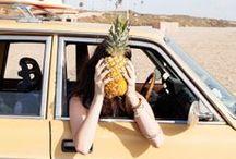 Summertime / by Josie By Natori