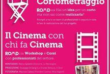 Road To Pictures Film / Un'associazione culturale dedicata al cinema. Una scuola di cinema con i più grandi professionisti del cinema italiano. Un polo cinematografico per i giovani autori.  www.roadtopicturesfilm.it  #realizzailtuocortometraggio #ilcinemaconchifacinema