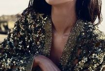 Glitter In My Eyes / Celebrating life with a little sparkle. / by Josie By Natori