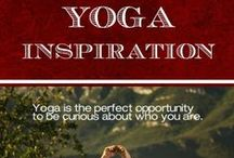 ❧ Yoga Inspiration ❧