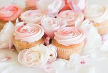 SWEET TREATS / Sugar, butter, sprinkles and cupcakes. Sweet Treat Ideas to salivate over