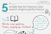 Search Engine Optimization- SEO / SEO ideas