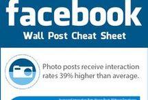 Facebook Marketing / Tips and tricks for marketing on Facebook.