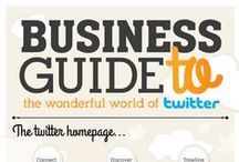 Twitter Marketing / Tips and advice for marketing on Twitter
