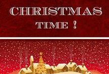 ❧ Christmas Time ❧