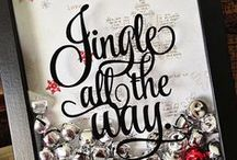 Jingle All the Way / Share your ho-ho-holiday spirit and ignite the joy of the season within you and your family.