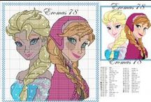 DISNEY & TALES STITCHES