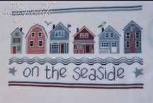 SEASIDE STITCHES