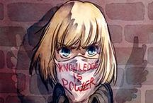 SnK Armin / My future husband xD