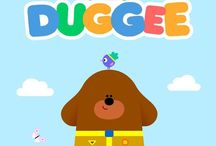 Kids TV / Fab kids' TV shows in the UK, old & new