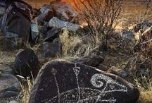 Places to Visit / Beautiful, historic New Mexico!