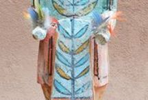 Native American artworks for your home! / Handmade treasures from the Native American tribes of the American Southwest.
