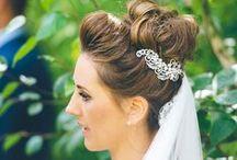 Makeup Artist work - Bridal makeup / #mua #makeupartist #weddings #bride #bridal #bridalmakeup  www.booloumakeup.co.uk