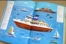 Children's Illustrated Thesaurus / ©Usborne Publishing 2015