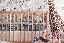 HOME Sweet Home - Chambre Enfant