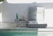 HOME Sweet Home - Jardin & Terrasse