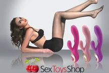 G-Spot Vibrators for Women / Quality vibrators to find a woman's G-spot at Good Vibrations, your trusted source for intense g-spot female orgasms and pleasure from SexToysShop.com