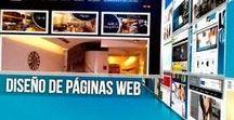 ¿Por qué Mejorconweb? / Mejorconweb es una empresa de diseño web, posicionamiento y proyectos asociados que también presta servicios de diseño de logotipos y diseño gráfico.