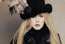 Stevie Nicks / The woman taken by the skies...