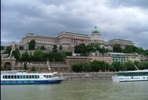 Cruises on the Danube River / Budapest Cruises on the Danube