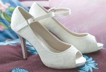 Our Beautiful Bridal Shoes